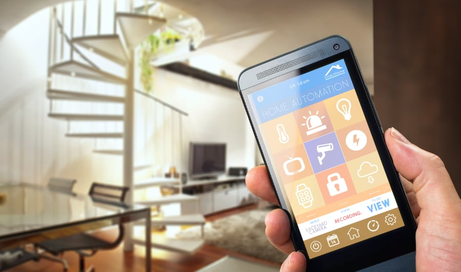 ADT Home Automation in Atlanta